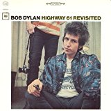 Highway 61 Revisited/ Gold Cd
