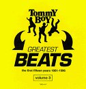 Vol. 3-tommy Boy's Greatest Be