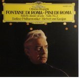 Pines Of Rome/fountains Of Rom