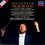 Dunn/chailly/rs - Beethoven:mass In C