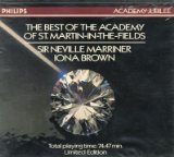 the Best Of the Academy Of St.martin-in-the Fields / Sir Neville Marriner / Iona Brown