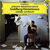 Goldberg-variationen