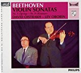 Beethoven Violin Sonatas No. 5 & No. 9 - David (xrcd)