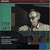the Art Of Alfred Brendel Vol. 2 (beethoven)