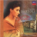 Cecilia Bartoli  the Vivaldi Album