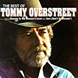 Very Best Of Tommy Overstreet