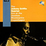 Live At the Jazzhus Vol.2