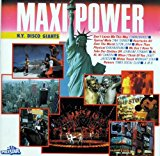 Maxi Power-ny Disco Giants (1986)