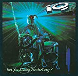 Iq - Are You Sitting Comfortably (1989)
