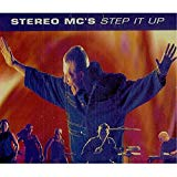 Step It Up (3 Versions, Incl. 'lost In Music' [u.s. Remix])