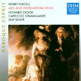 Baroque Esprit - Purcell (airs and Instrumental Music)