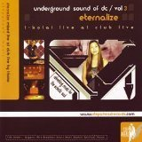 Underground Sound Of Dc/vol. 3 (uk Import)