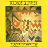 Kronos Quartet - Pieces Of Africa}