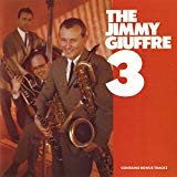 the Jimmy Giuffre Three