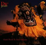 Dr. John - Goin Back To New Orleans