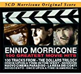 Morricone, Ennio - Greatest Movie Hits