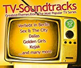 Tv Soundtracks - Greatest Themes From the Most Pop