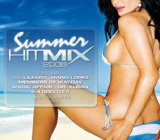 Summer Hit Mix 2008