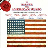 Salute To American Music Hlts [import Usa]