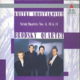 Brodsky Quartet - Shostakovich:string Qts. 6/10/14 [us-import]