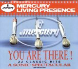 Mercury Living Presence: You Are There! (uk Import)