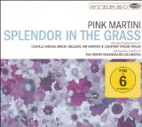Splendor In the Grass (dualdisc)