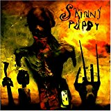 Skinny Puppy - Brap/back and Forth 3+4