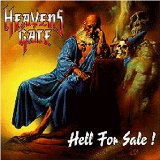 Heavens Gate - Hell For Sale}