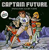 Christian Bruhn - Captain Future