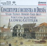 Concertos For the Dresden Orchestra [uk Import]