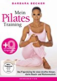 Barbara Becker - Mein Pilates Training [special Edition]