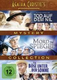 Agatha Christie's Mystery Collection [3 Dvds]