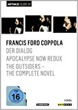 Francis Ford Coppola - Arthaus Close-up ( der Dialog / Apocalypse Now Redux / the Outsiders - the Co