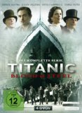 Titanic - Blood and Steel, die Komplette Serie [4 Dvds]