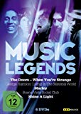 Ruben Gonzales - Music Legends [6 Dvds]
