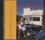 Heartbeat Of California 2 (lite Jazz)