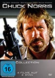 Chuck Norris Collection [2 Dvds]