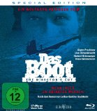 Boot, das [blu-ray] [director's Cut] [special Edition]