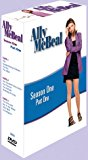 Ally Mcbeal: Season 1.1 Collection [3 Dvds]