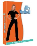 Ally Mcbeal: Season 2.1 Collection (digipack) [box Set] [3 Dvds]