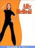 Ally Mcbeal: Season 2.2 Collection (digipack) [3 Dvds]