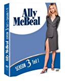 Ally Mcbeal: Season 3.1 Collection [3 Dvds]