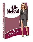 Ally Mcbeal: Season 3.2 Collection [3 Dvds]
