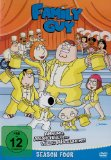 Family Guy - Season 4 (3 Dvds)