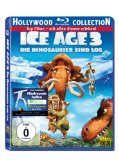Ice Age 3: die Dinosaurier Sind Los (& Digital Copy) [blu-ray]