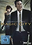 Magic City - Season 2 [3 Dvds]