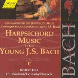 Edition Bachakademie Vol. 103 (cembalomusik des Jungen Bach Ii)