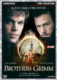 Brothers Grimm (2 Dvds)