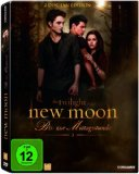 New Moon - Biss Zur Mittagsstunde (2 Disc Fan Edition Inkl. Bonusmaterial)