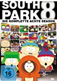 South Park - Season 8 [3 Dvds]